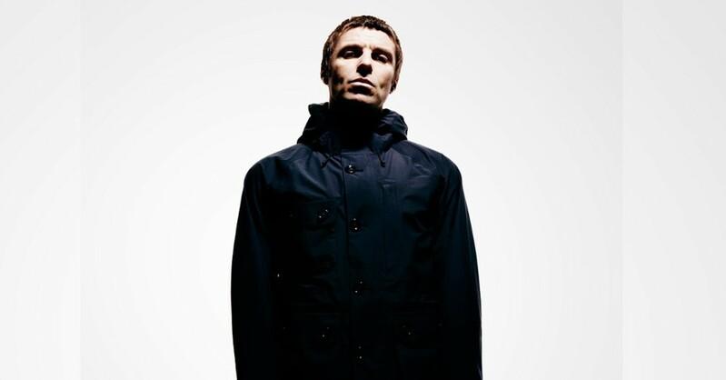 Liam Gallagher, Oasis, Stimmen Festival, 2018, Open Air, © CVg