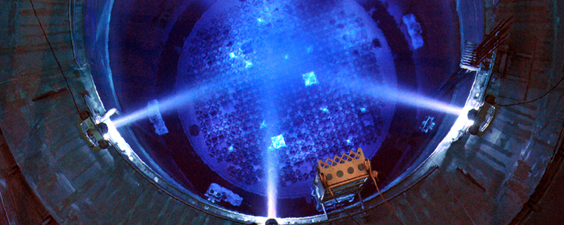 Kernreaktion, Atomkraftwerk, © Stefan Puchner - dpa