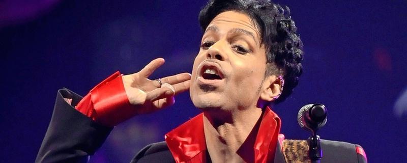 Prince, Sänger, © Dirk Waem - BELGA / dpa