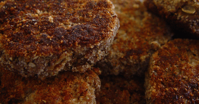 Fleischküchle, Frikadelle, © Pixabay (Symbolbild)