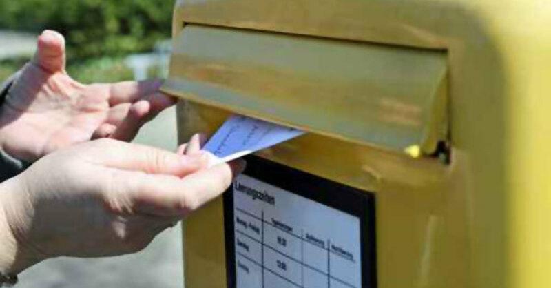 Deutsche Post Will Viele Ihrer Briefkästen Seltener Leeren Badenfm
