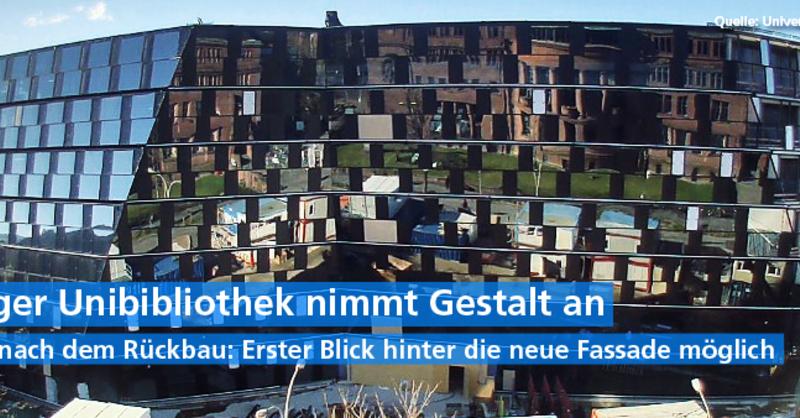 © Universitätsbauamt Freiburg