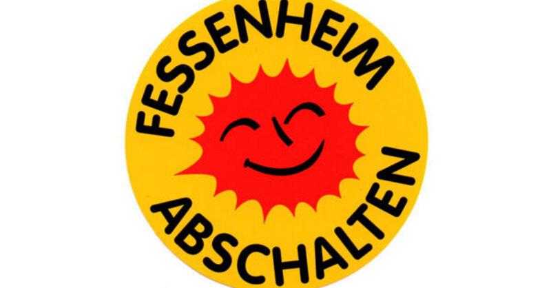 © Aktionsbündnis Fessenheim stilllegen. JETZT