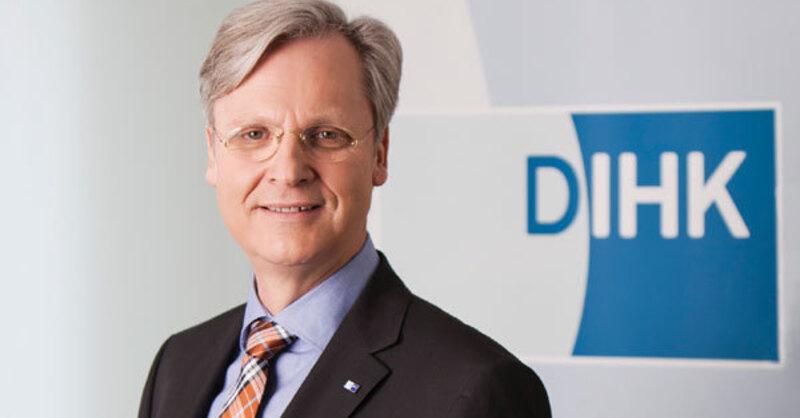 © Deutscher Industrie- und Handelskammertag e.V.