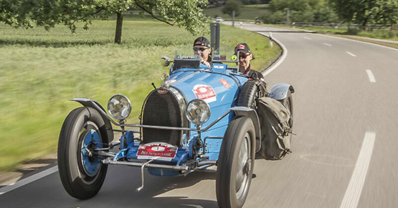 © Motor Presse Stuttgart GmbH & Co. KG