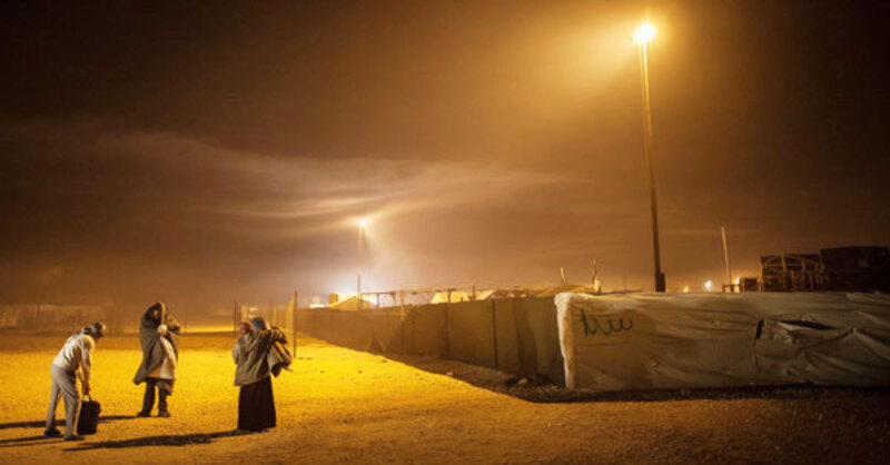 © UNHCR/Brian Sokol