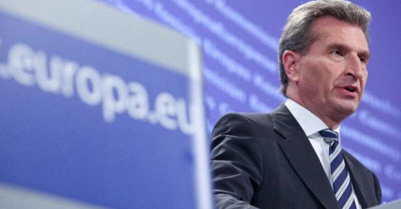 © Europäische Kommission