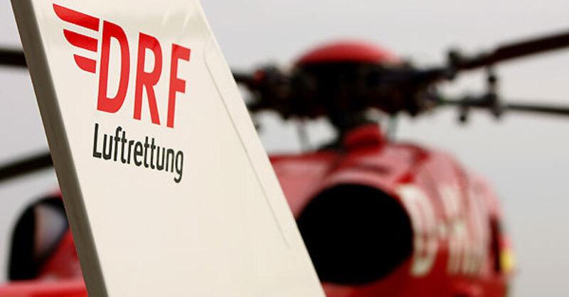 © DRF Luftrettung