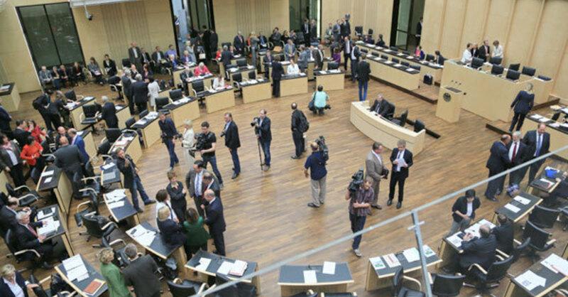 © Bundesrat | Frank Bräuer