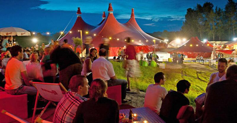 © Zelt-Musik-Festival GmbH