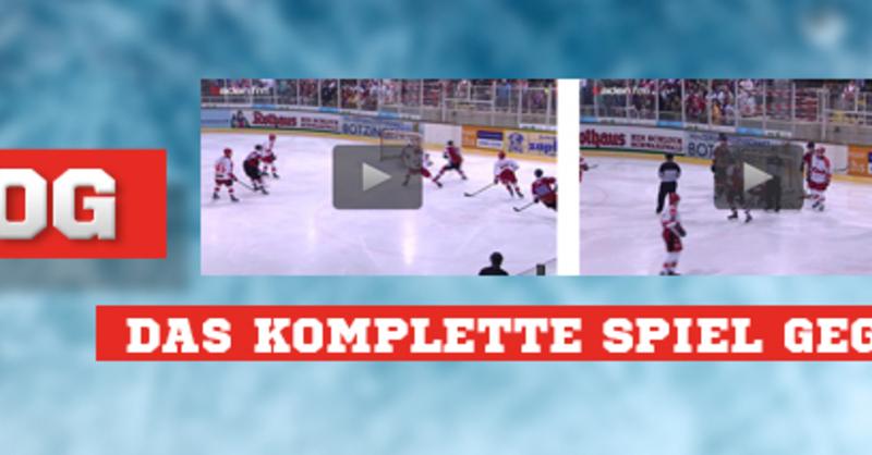 © EHC, EHC Freiburg, Eishockey, Eishockey Oberliga Süd, Oberliga Süd, Deggendorf SC, Play Offs, Playoffs, Play-Offs
