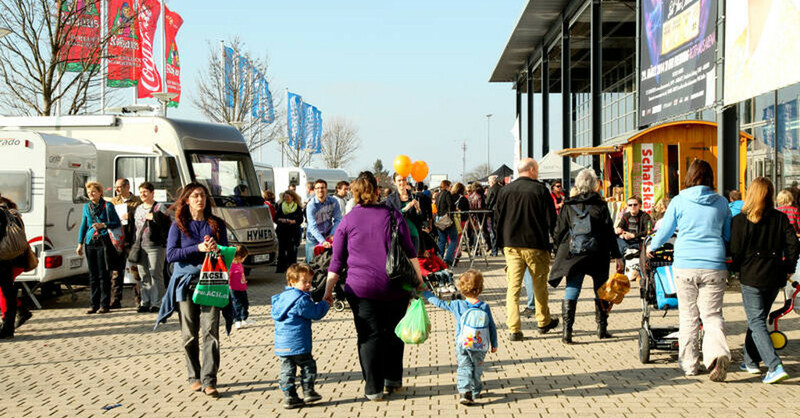 © FWTM - Messe Freiburg
