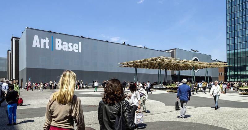 © Art Basel