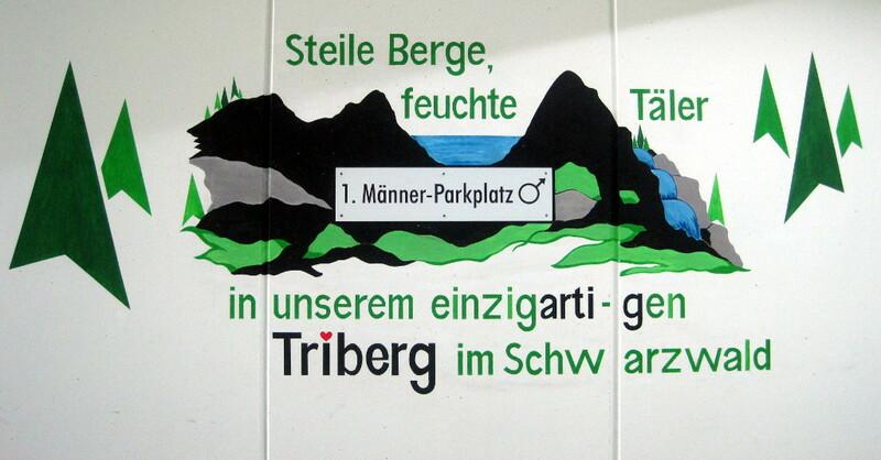 © Gemeinde Triberg
