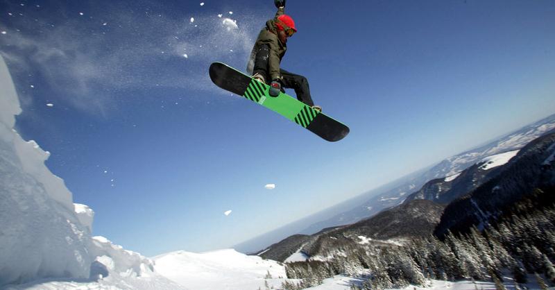 Schwarzwald startet in die Skisaison