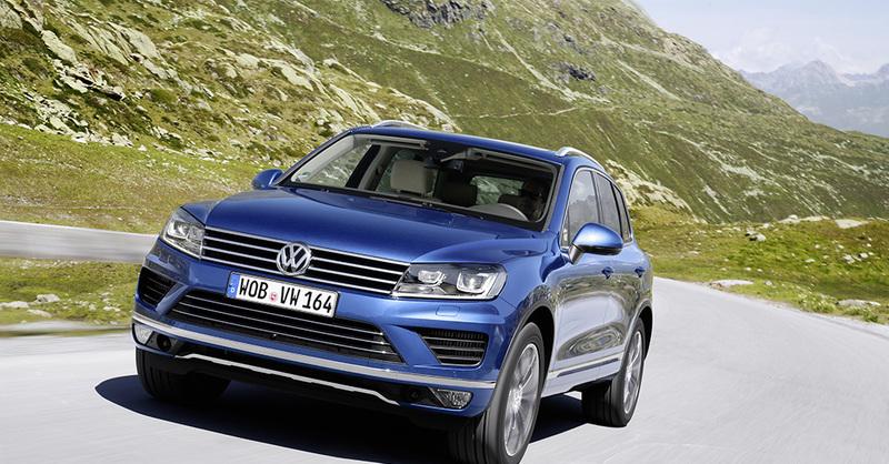© Volkswagen