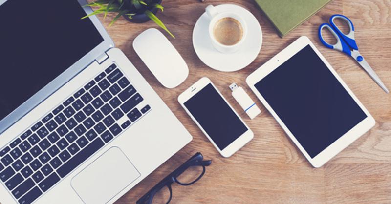 Schreibtisch, © bramgino - fotolia.com