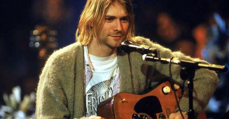 © Julien's Live / MTV unplugged