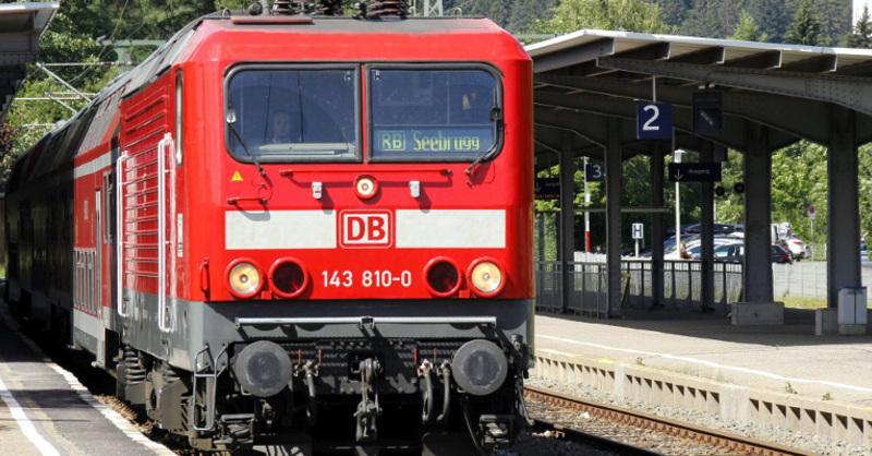 © Wolfgang Klee - Deutsche Bahn