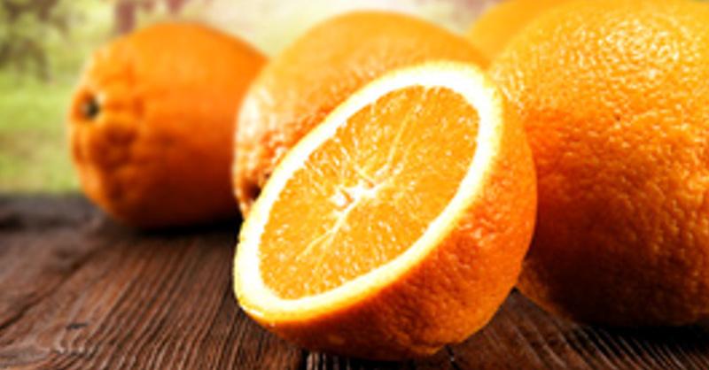 Orange, Obst, Frucht, © magdal3na - Fotolia.com