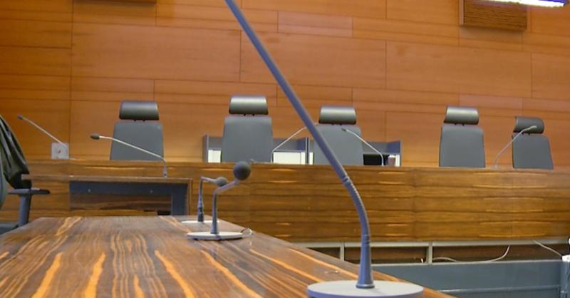 Landgericht, Freiburg, Gericht, Richter, Urteil, © baden.fm