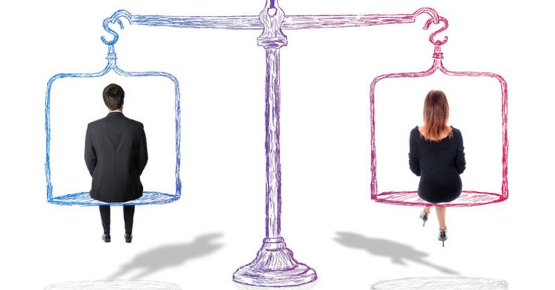 Gehalt, Transparenz, Gleichberechtigung, © fotolia.de-thodonal