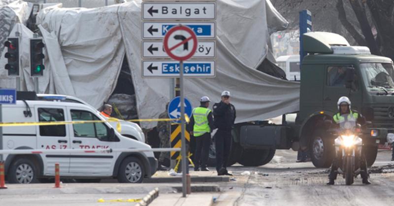 Anschlag, Terror, Türkei, , © EPA-TOLGA BOZOGLU