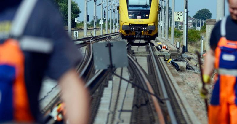 © Symbolbild: Max Lautenschläger - Deutsche Bahn AG