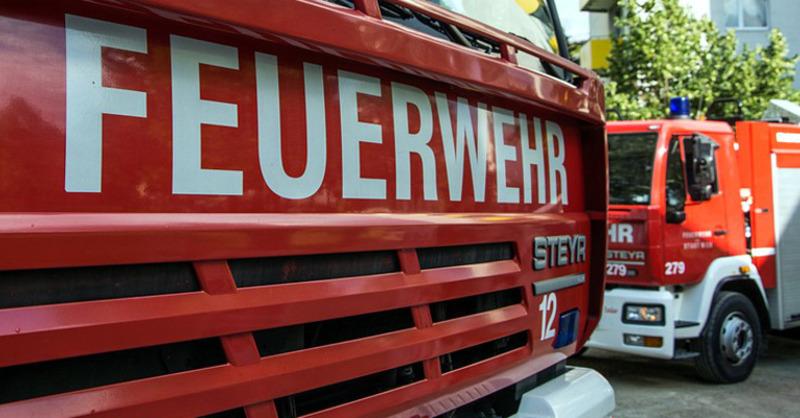 Feuerwehr, Einsatz, © CC0 - Public Domain