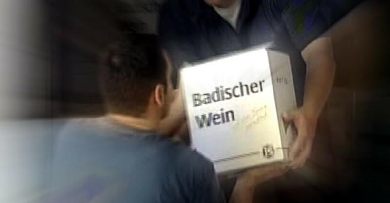 Wein, Winzer, © baden.fm