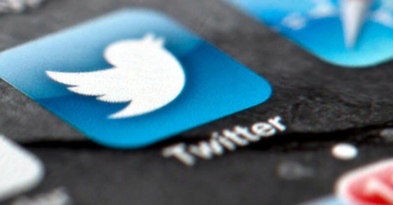 Twitter, App, © Soeren Stache - dpa