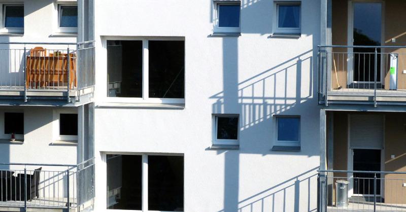 Miete, Wohnung, Wohnhaus, © Pixabay