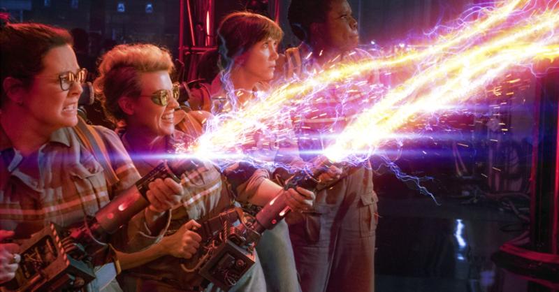 Ghostbusters, Film, © Sony Releasing GmbH 2016