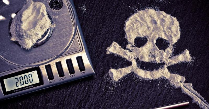 Drogen, Kokain, © Pixabay