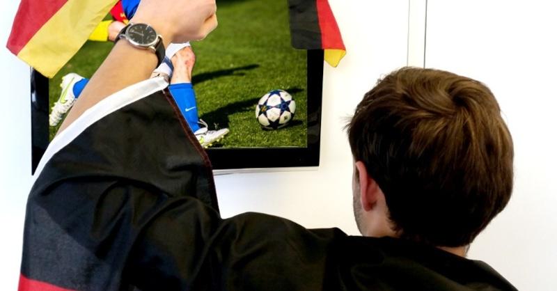 Fußball, EM 2016, Fans, © baden.fm
