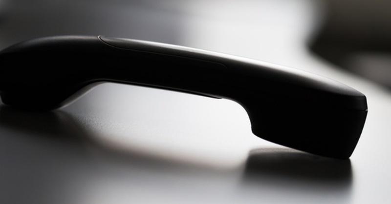 Telefon, Enkeltrick, © Rolf Vennenbernd - dpa