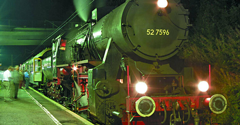 3Seenbahn, Dreiseenbahn,, © reservix