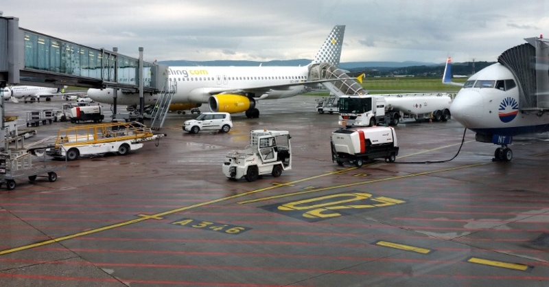 EuroAirport, Basel, Mulhouse, Freiburg, Flughafen, © baden.fm
