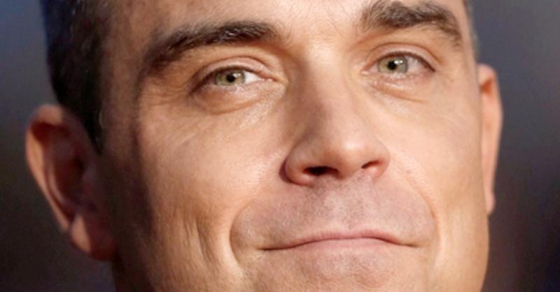 Robbie Williams, Take That, © Guillaume Horcajuelo - dpa