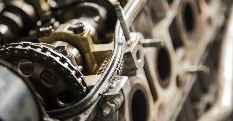 Motor, Technik, © Pixabay