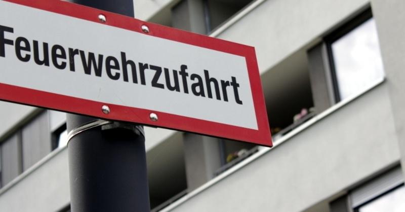 Feuerwehr, Hochhaus, Weingarten, © baden.fm