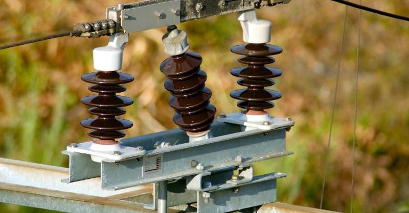Oberleitung, Strom, Bahn, © Pixabay