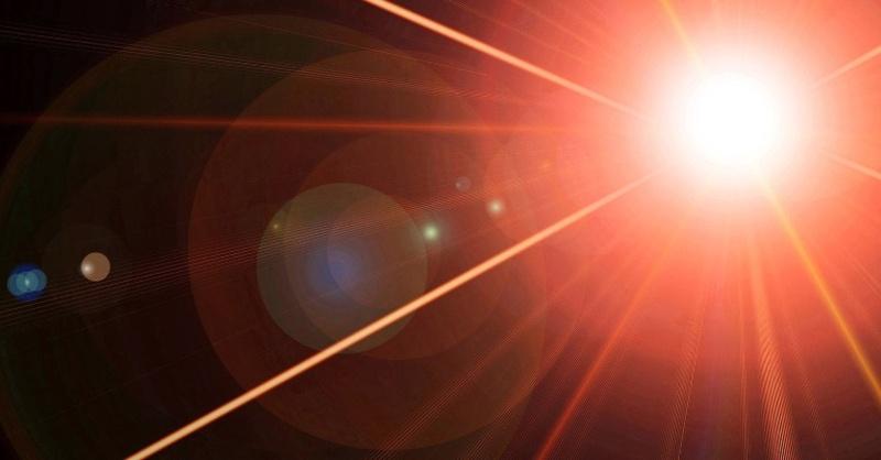 Laser, Licht, Strahl, © Pixabay
