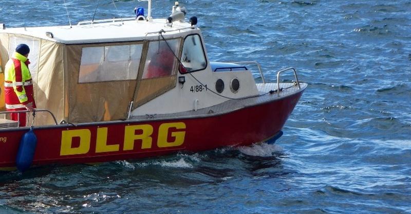 DLRG, Wasserretung, Rhein, © Pixabay