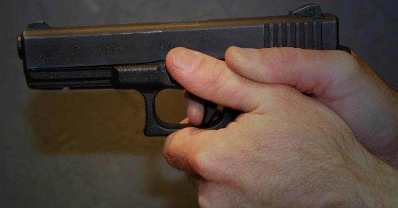 Waffe, Pistole, Schüsse, © Pixabay