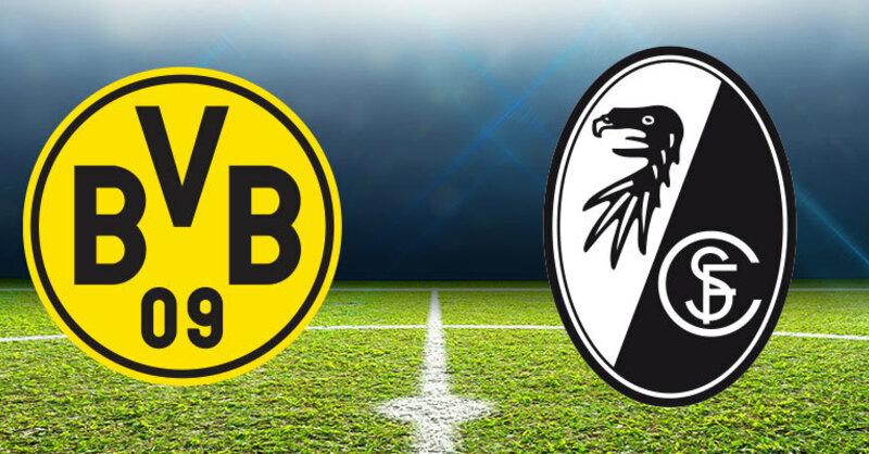 Sc Freiburg Versucht Auswarts Gegen Dortmund An Erfolgsserie Anzuknupfen Baden Fm