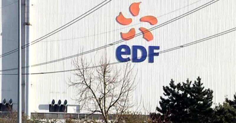 Atomkraftwerk, Fessenheim, EDF, © baden.fm