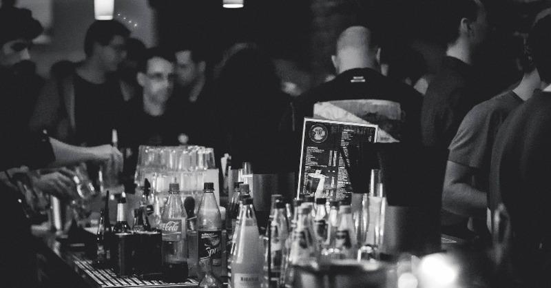 Bar, Nachtleben, Kneipe, © Pixabay