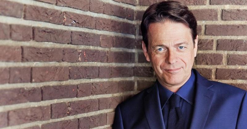 Rudi Cerne, Aktenzeichen XY ungelöst, © Tim Thiel - Pro-Talents