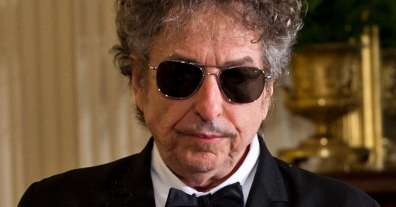 Bob Dylan, Literaturnobelpreis, © Jim Lo Scalzo - dpa